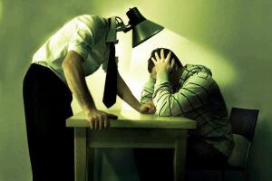 H Χειραγώγηση του Φόβου (του Noam Chomsky)